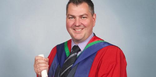 Dr Robertson