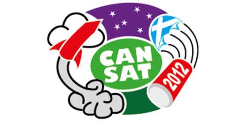 CanSat Logo 2012