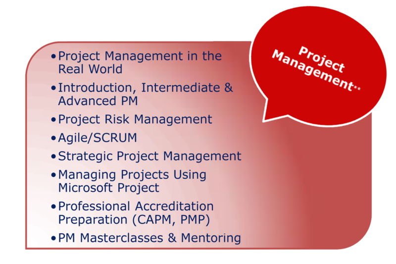 Product Suite - Project Management