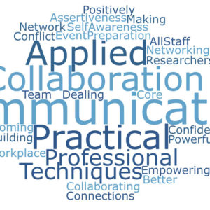 Applied Collaboration & Communication