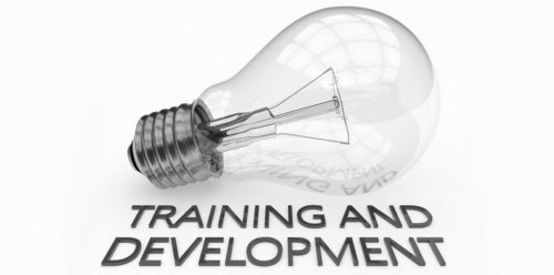 Fistral Training & Development Lecture